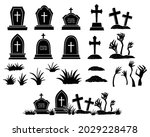Silhouette Illustrations Of...
