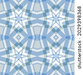 white blue abstract textured...   Shutterstock .eps vector #2029398368