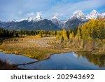 schwabachers landing | Shutterstock . vector #202943692