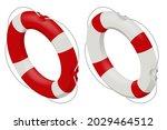 Isometric Rescue Life Belt ...
