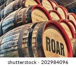 Dublin   Mar 11  Bear Barrels...
