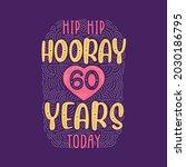 birthday anniversary event... | Shutterstock .eps vector #2030186795