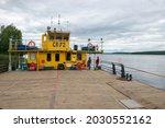 Kostroma  Russia   August 11 ...