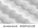 abstract flow lines background .... | Shutterstock .eps vector #2030762138
