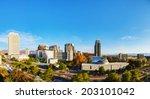 Salt Lake City Panoramic...