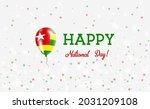 Togo National Day Patriotic...