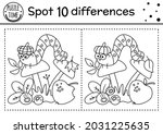 find differences line game for... | Shutterstock .eps vector #2031225635