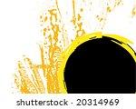 grunge background for text | Shutterstock .eps vector #20314969