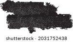 splatter paint texture .... | Shutterstock .eps vector #2031752438