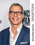 Andy Steinlen Attends Opening...