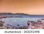 Small photo of Cala Bona Majorca Spain
