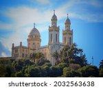 Saint Augustine Church Annaba Algeria