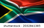 South Africa Flag  South...