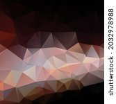 abstract vector background for... | Shutterstock .eps vector #2032978988