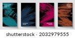 book cover design vector... | Shutterstock .eps vector #2032979555