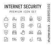 premium pack of internet...