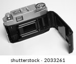 Rear Elevation Of Zeiss Ikon...