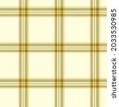classic tartan colored cage....   Shutterstock .eps vector #2033530985