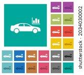 car diagnostics solid multi... | Shutterstock .eps vector #2034030002