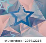 Abstract Geometrical Background....