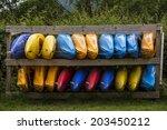 keswick  england   june 15 ... | Shutterstock . vector #203450212