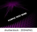 dots background | Shutterstock .eps vector #20346961