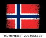 grunge distressed flag of...   Shutterstock .eps vector #2035066838
