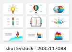 set of realism vector...   Shutterstock .eps vector #2035117088
