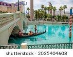 Las Vegas  Nv  Usa   July 7 ...