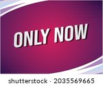 only now word concept vector...