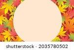 western antique frame vintage... | Shutterstock .eps vector #2035780502
