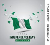 Happy Independence Day Nigeria...