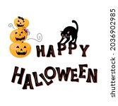 Happy Halloween Poster....
