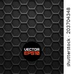 Realistic Hexagonal Grid...