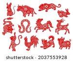 Chinese Zodiac Horoscope...