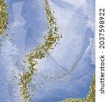 modern  abstract  blue...   Shutterstock .eps vector #2037598922