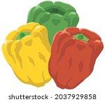 vector illustration of...   Shutterstock .eps vector #2037929858