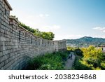 Naksan Park Fortress Trail In...