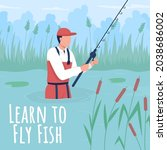 Fisherman Social Media Post...
