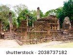 Sukhothai   The Archaeological...