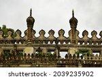 Ancient Masque Minar Islamic...