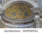 rome  italy   june 24  2014 ... | Shutterstock . vector #203940532