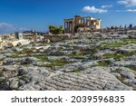 Athens  Greece   October 24 ...