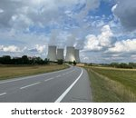 Nuclear Power Plant Cooling...