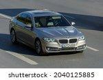istanbul  turkey   september 11 ...   Shutterstock . vector #2040125885