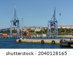 istanbul  turkey   september 11 ...   Shutterstock . vector #2040128165