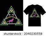 best dog papa ever t shirt  t... | Shutterstock .eps vector #2040230558