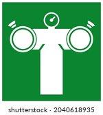 fire pump connection symbol...   Shutterstock .eps vector #2040618935