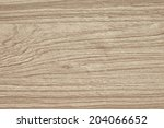 wood texture with natural wood... | Shutterstock . vector #204066652