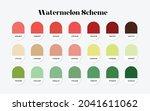 vector illustration of rgb color   Shutterstock .eps vector #2041611062